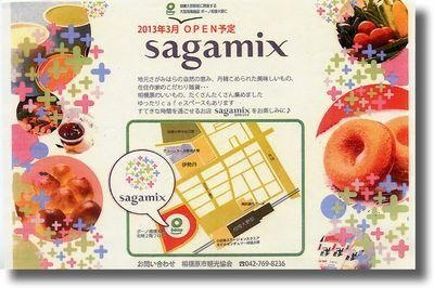 SAGAMIX